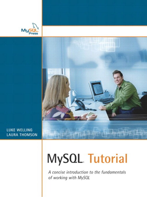 MySQL Tutorial (eBook)